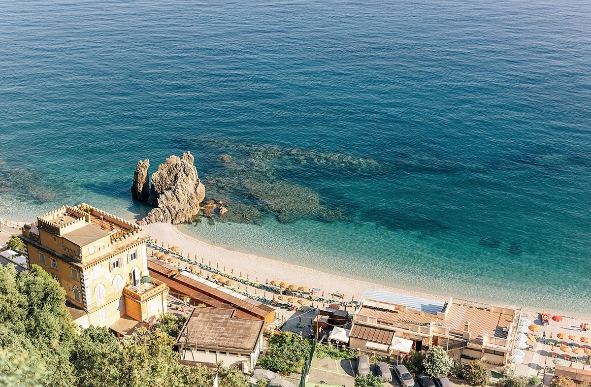 Monterosso al mare for the marriage proposal of your dreams in Cinque Terre