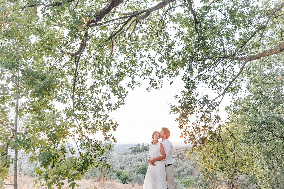 Where you can plan your Eco wedding in Tuscany?