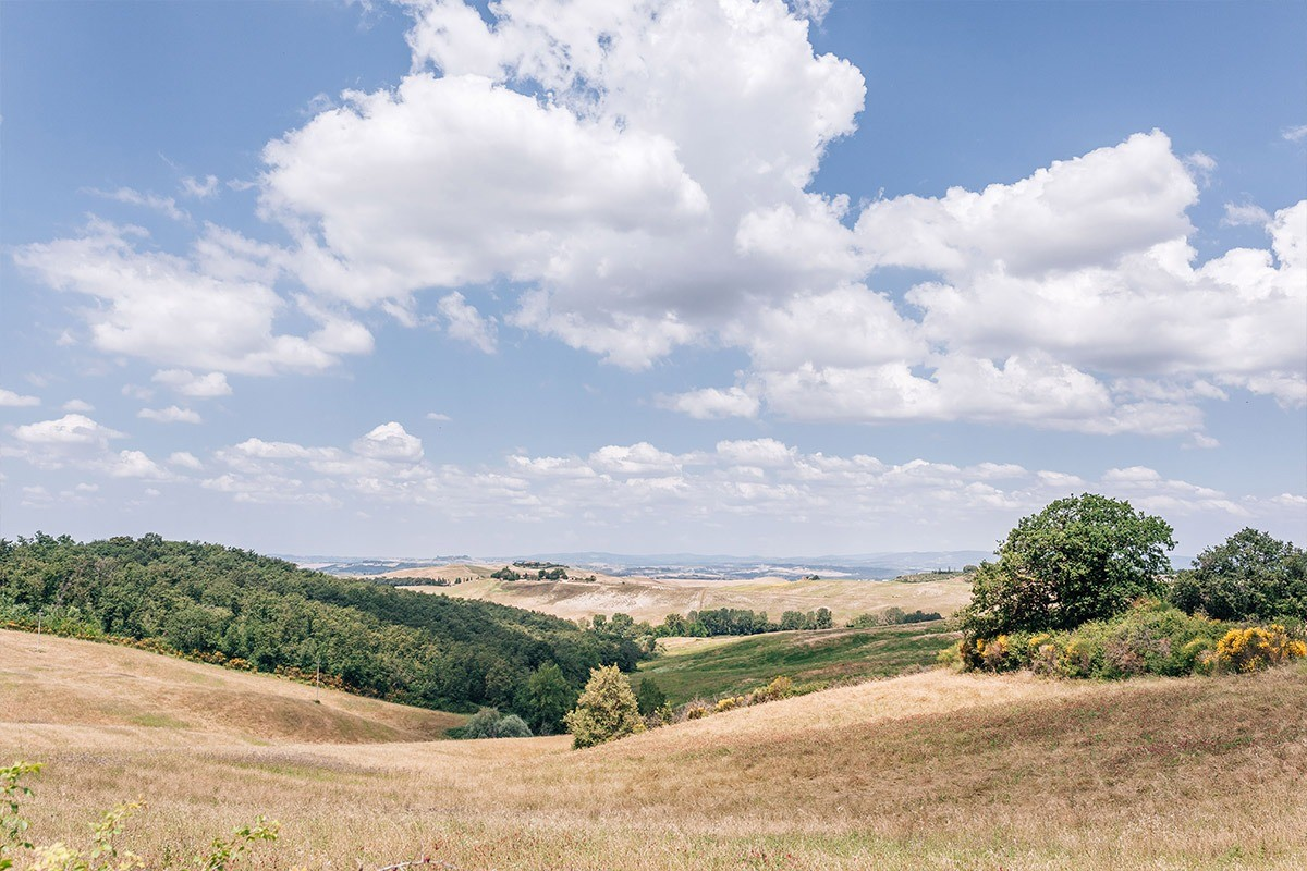 Best locations for weddings and engagements in Tuscany